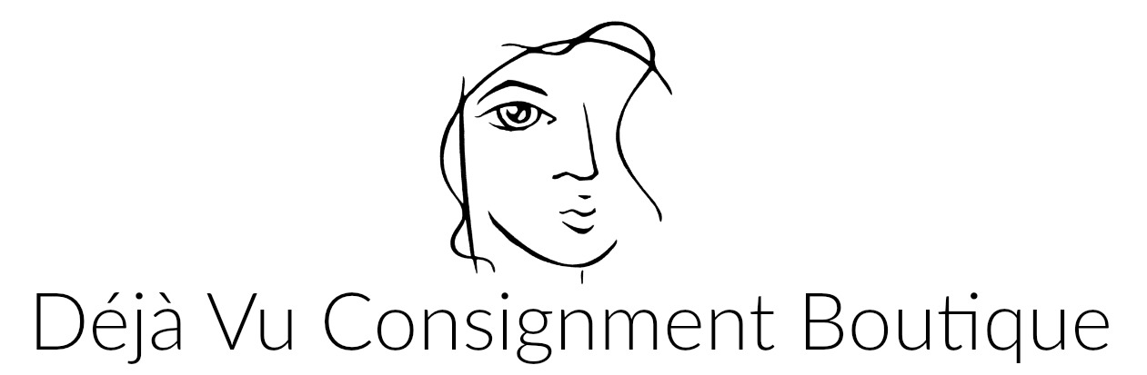 Déjà Vu Consignment Boutique - Special offers